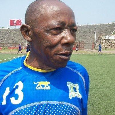 Ndaye Mulamba RDCLopards Ndaye Mulamba entre la vie et la mort