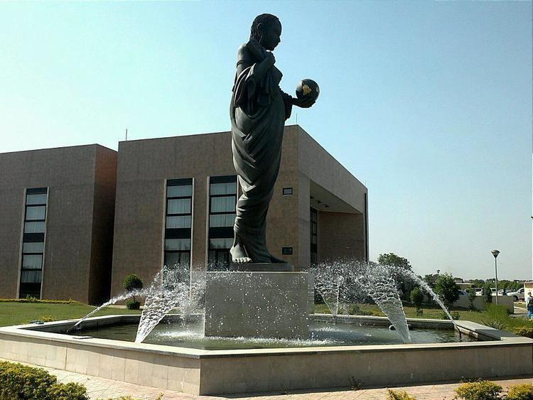 NDjamena Culture of NDjamena