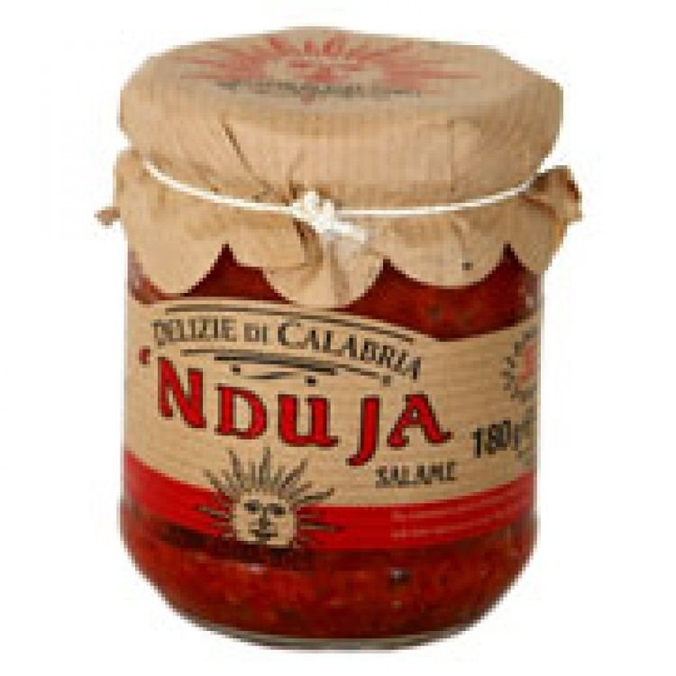 'Nduja Buy Nduja Spreadable Salami Delizie di Calabria online