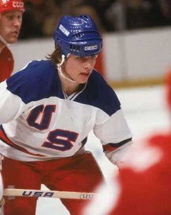 Neal Broten Third String Goalie 199495 New Jersey Devils Neal Broten Jersey