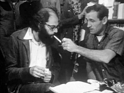 Neal Cassady Gay Love Letters through the Centuries Neal Cassady to Allen Ginsberg
