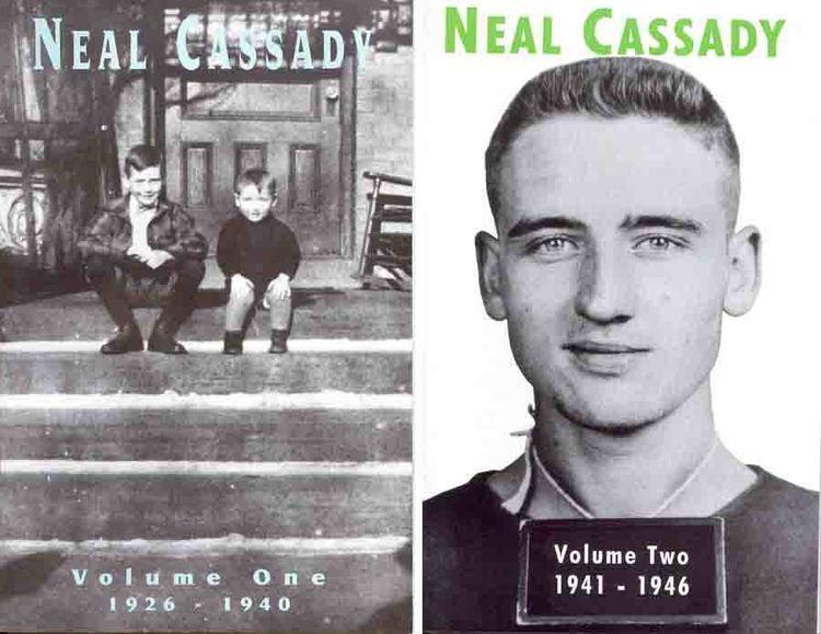 Neal Cassady DHARMA beat A Jack Kerouac Website