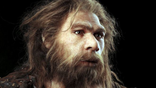 Neanderthal Neanderthals and humans interbred 39100000 years ago39 BBC News