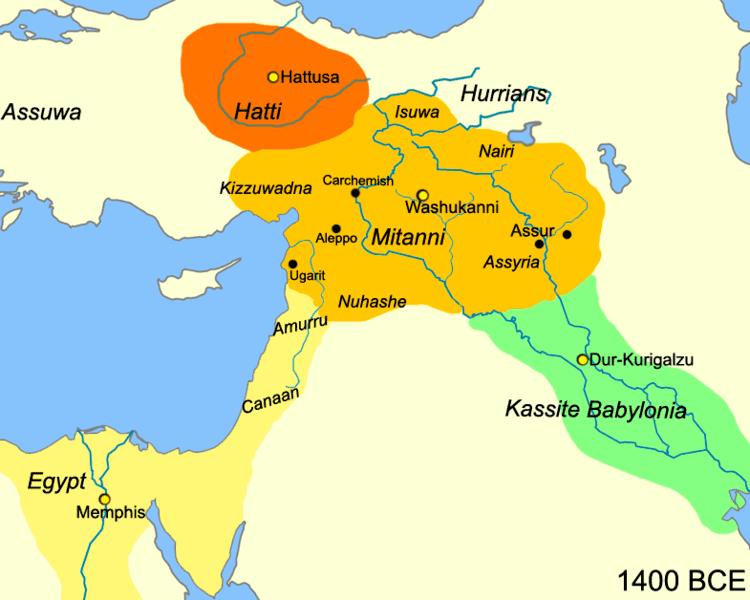 Near East Near East Ancient History Encyclopedia