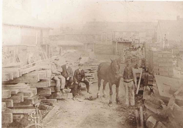 Neath in the past, History of Neath