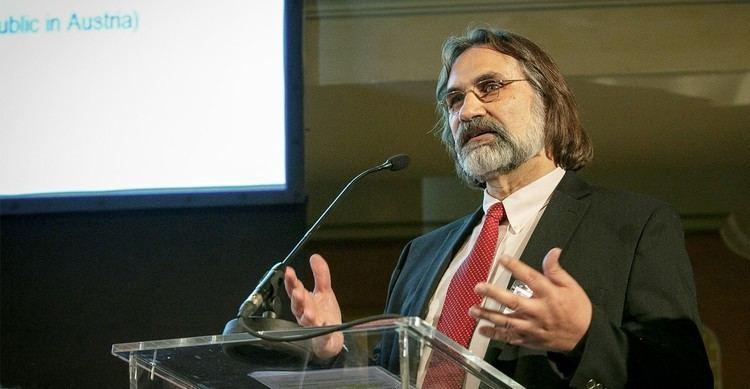 Nebojsa Nakicenovic The Carbon Brief Interview Prof Nebojsa Nakicenovic Carbon Brief