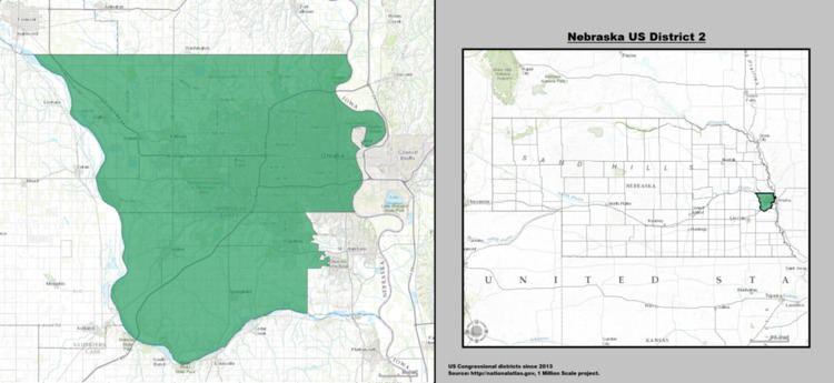 Nebraska's 2nd congressional district