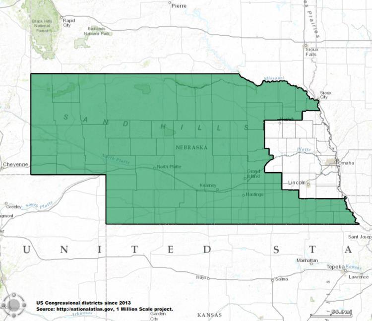 Nebraska's 3rd congressional district