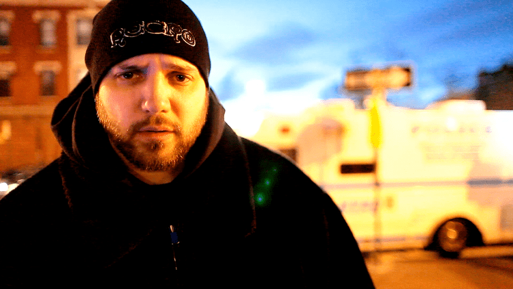 Necro (rapper) Interview Necro M3 Event