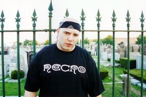 Necro (rapper) Hip Hop Core Interview Necro English