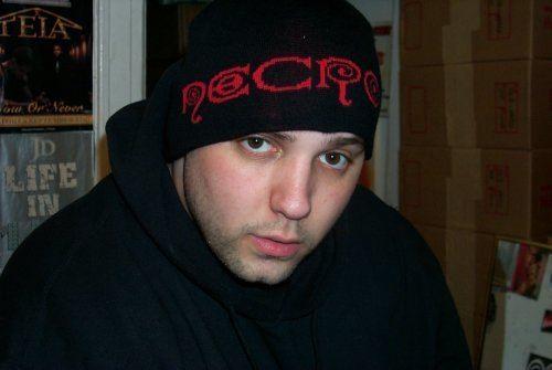 Necro (rapper) broken cool Brooklyn Rapper Necro39s Role In Big Canadian