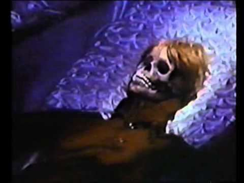 Necromancy (film) the witching 1972 trailer YouTube
