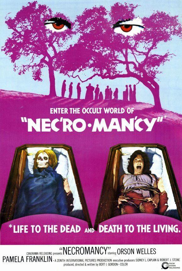 Necromancy (film) httpsthetelltalemindfileswordpresscom20140