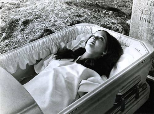 Necromancy (film) Necromancy aka The Witching 1972 HORRORPEDIA