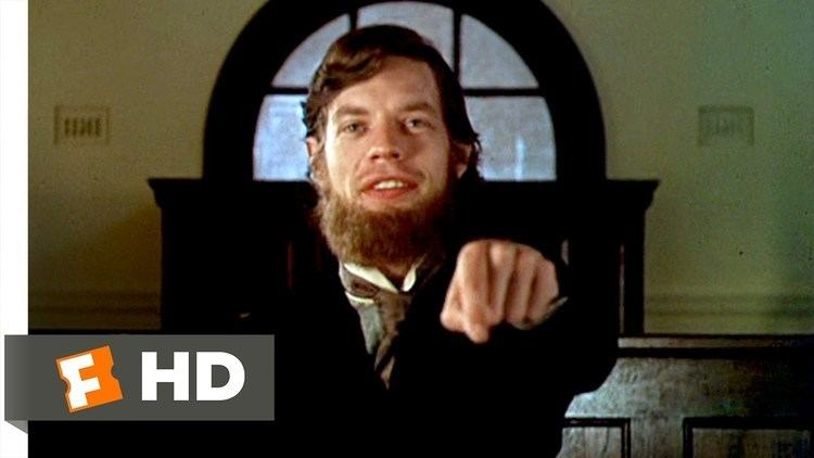 Ned Kelly (1970 film) Ned Kelly 1212 Movie CLIP Sentenced to Death 1970 HD YouTube