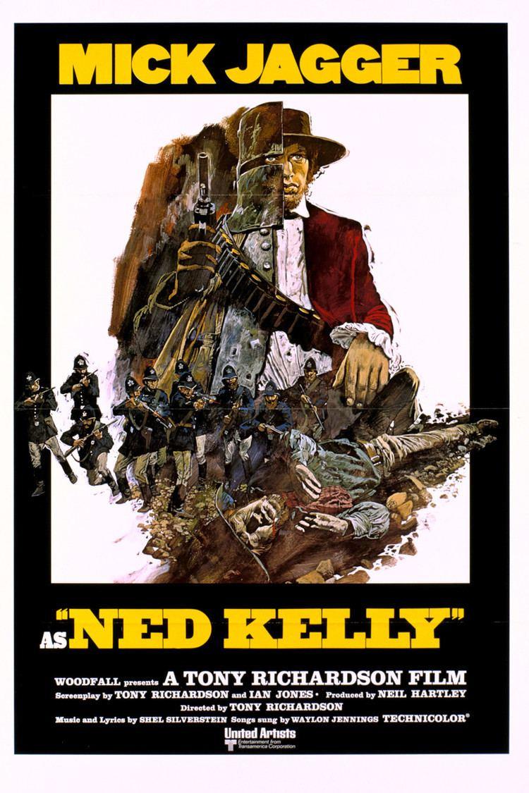 Ned Kelly (1970 film) wwwgstaticcomtvthumbmovieposters3329p3329p