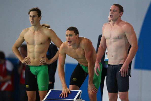 Ned McKendry Ned McKendry in 20th Commonwealth Games Swimming Zimbio