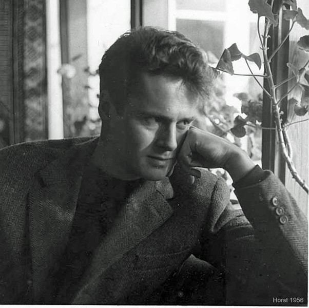 Ned Rorem Ned Rorem Interview with Bruce Duffie