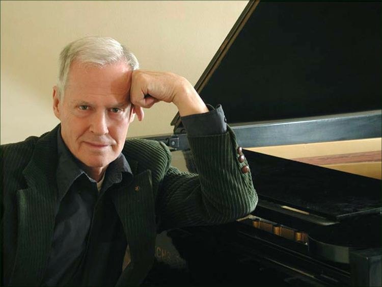 Ned Rorem South Florida Classical Review Happy 85th birthday