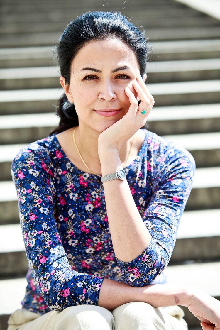 Neda Soltani Neda Soltani Jan Zappner Photography