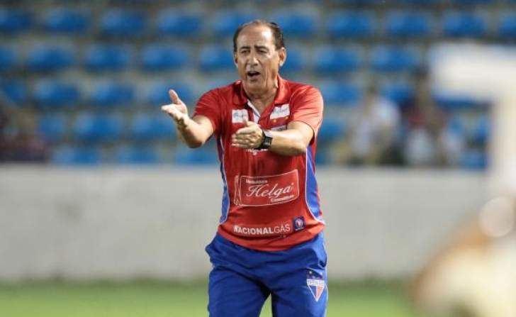 Nedo Xavier Fortaleza traz Vincius Hess do Boa Esporte a pedido de