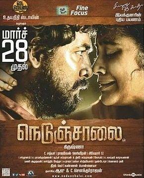 Nedunchaalai movie poster