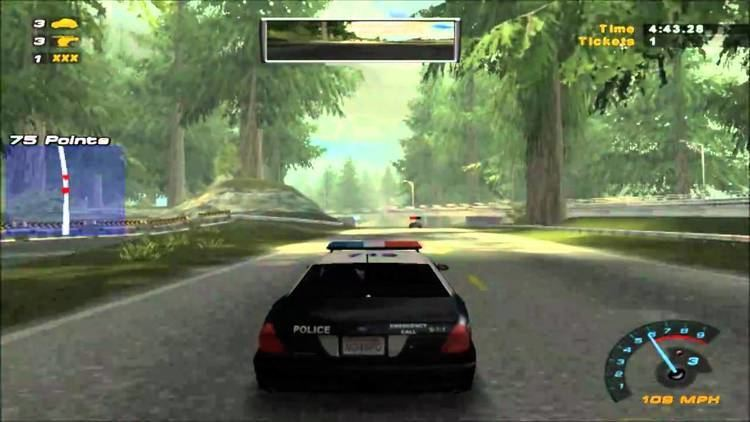 Need For Speed Hot Pursuit 2 Alchetron The Free Social