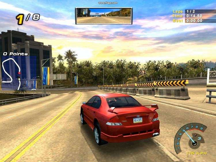 Need For Speed Hot Pursuit 2 Alchetron The Free Social Encyclopedia
