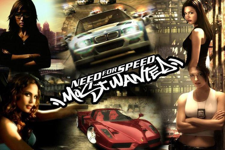 Need For Speed Most Wanted 2005 Video Game Alchetron The