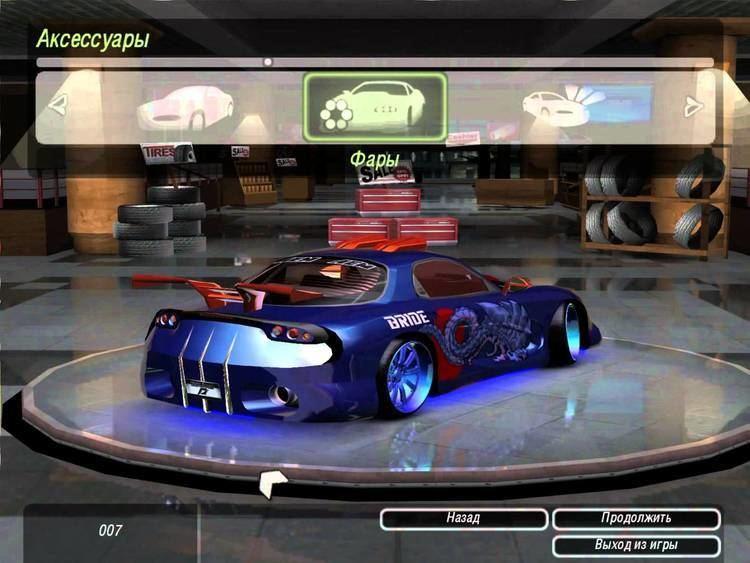 Need For Speed Underground 2 Alchetron The Free Social Encyclopedia