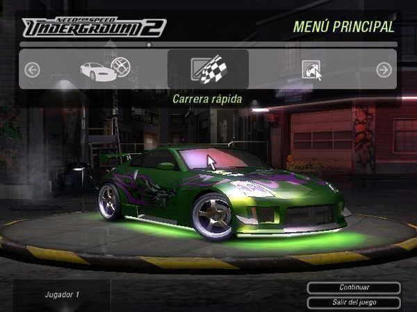 Need For Speed Underground 2 Alchetron The Free Social