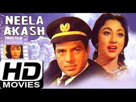 Neela Aakash 1965 Hindi Full Movie Dharmendra Mala Sinha