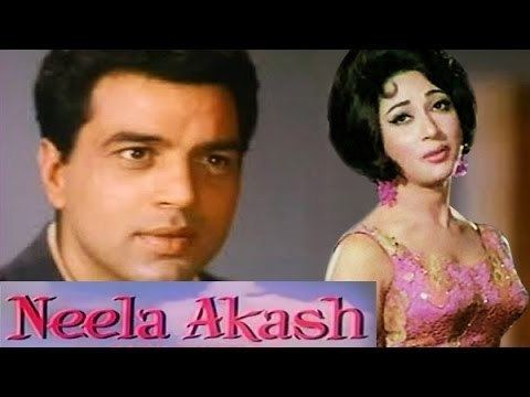 Neela aakash full hindi movie dharmendra mala sinha shashikala