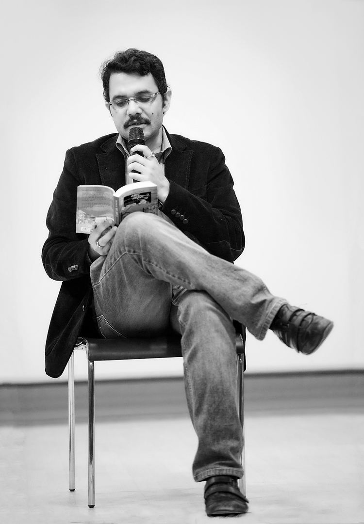 Neelesh Misra Glimpses from The Doon School Writer At Large