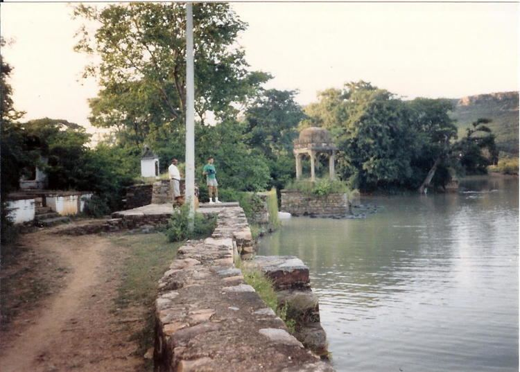 Neemuch in the past, History of Neemuch