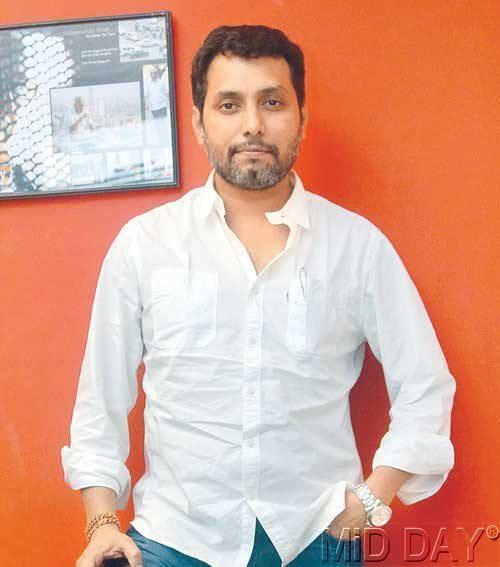 Neeraj Pandey It39s very amusing Neeraj Pandey Entertainment