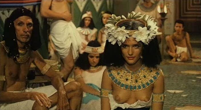Nefertiti, figlia del sole Film Nefertiti figlia Nefertiti figlia del sole Images Pictures