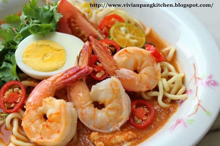 Negeri Sembilan Cuisine of Negeri Sembilan, Popular Food of Negeri Sembilan