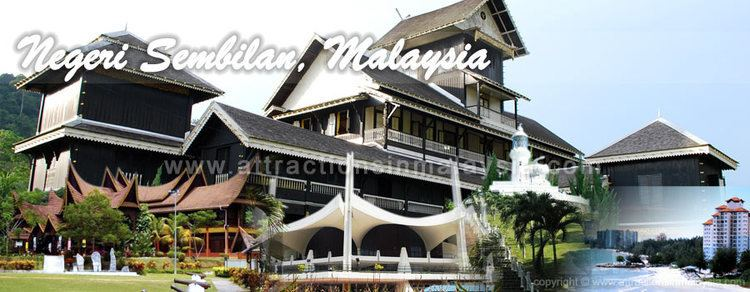 Negeri Sembilan Tourist places in Negeri Sembilan