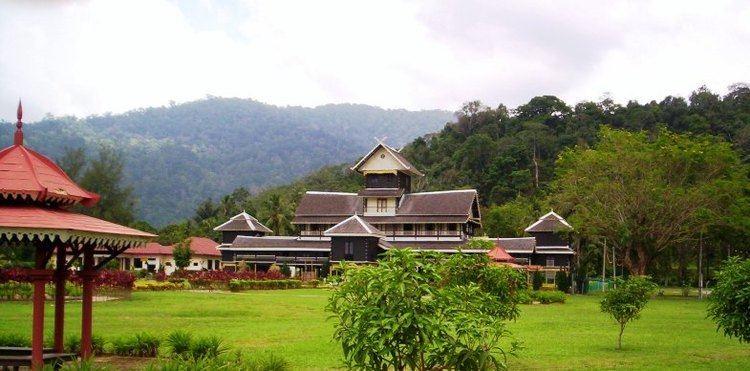 Negeri Sembilan in the past, History of Negeri Sembilan