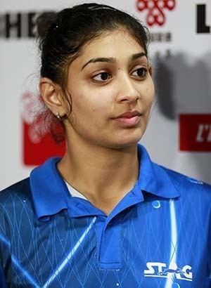 Neha Aggarwal New Delhi Form Continued Neha Aggarwal Makes Impressive Start in Paris