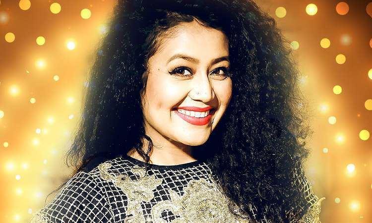 Neha Kakkar Neha Kakkar Bollywood Singer DryTicketscomau