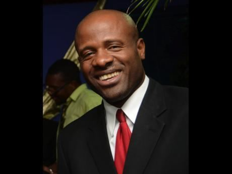 Nehemiah Perry (politician) Nehemiah Perry pleads not guilty to assault News Jamaica Star