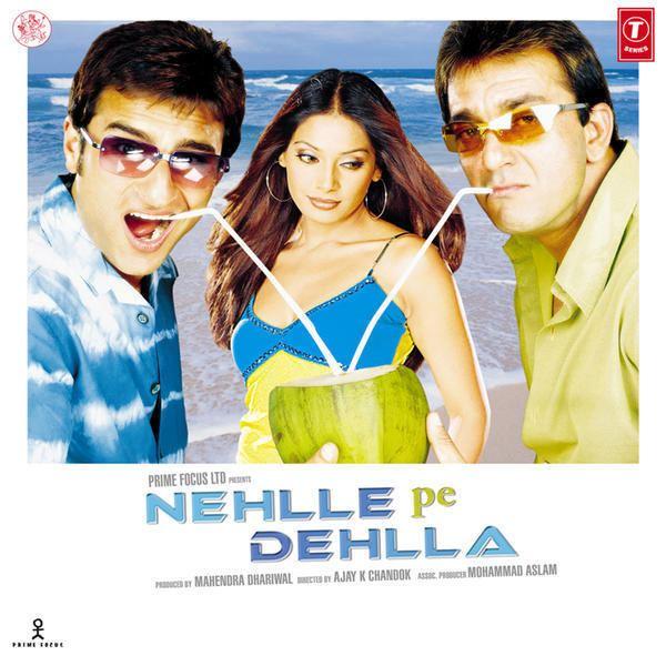 Nehlle Pe Dehlla Nehlle Pe Dehlla 2007 Mp3 Songs Download for free