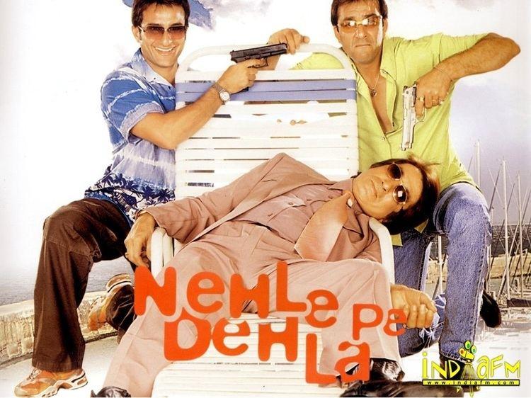 Nehlle Pe Dehlla 2007