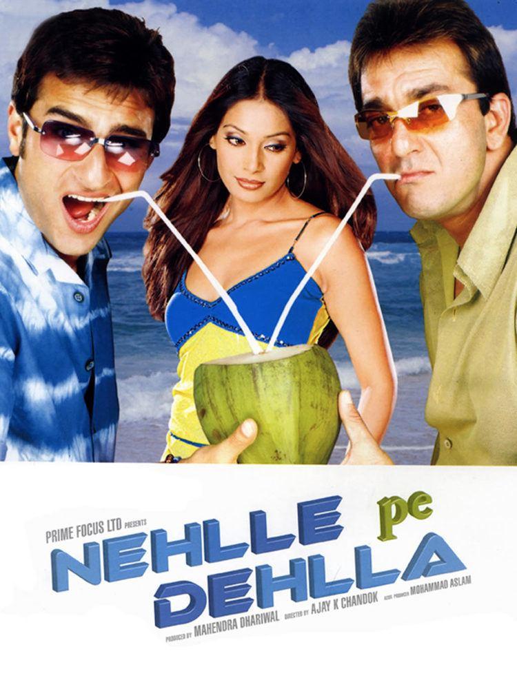 Lyrics of Nehle pe Dehla Lyrical by from Nehlle Pe Dehlla 2007