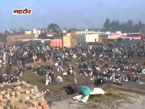 Nehtaur NEWS ABHI TAK NEHTAUR 181215 YouTube