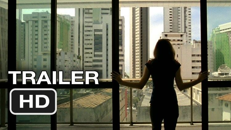 Neighboring Sounds Neighboring Sounds Official Trailer 1 2012 Independent Movie HD