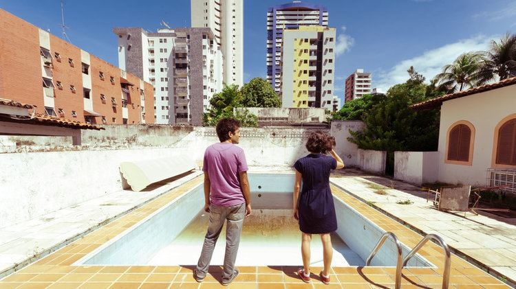 Neighboring Sounds How Brazil Lives Now In Neighboring Sounds NPR