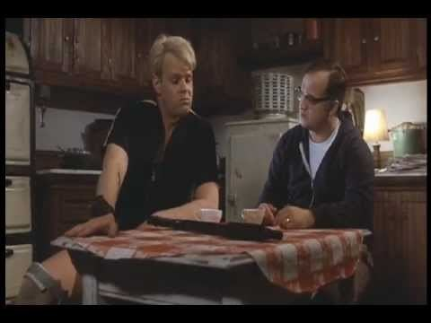 Neighbors (1981 film) WAGSTAFF NEIGHBORS THE LOST LAST JOHN BELUSHI MOVIE